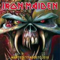 Iron Maiden live @ Villa Manin: ovvero come trasformare i concerti in eventi per la promozione turistica