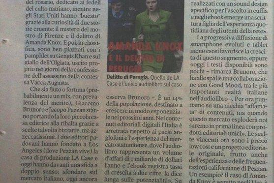 Da Padova i best seller online