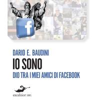 """""""Io Sono"""", un libro di Dario Baudini"""