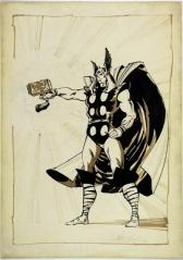 Thor, il capolavoro di Walter Simonson