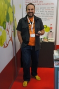 """Il Salone del Libro 2013, Sugarpulp e """"la scimmia"""""""