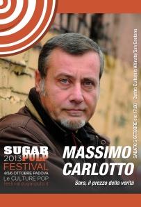 Sugarpulp Festival 2013: dai libri ai videogiochi, ecco la cultura che diverte!
