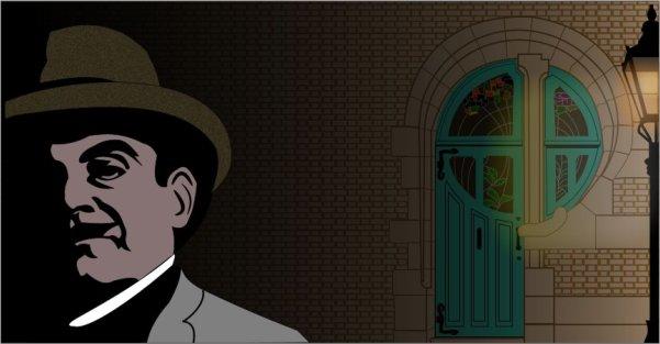 A settembre 2014 Hercule Poirot tornerà con un romanzo inedito: debutta il franchise di Agatha Christie