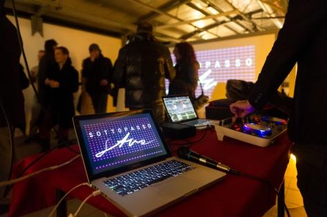 Sottopasso della Stua: il nuovo polo underground della cultura padovana