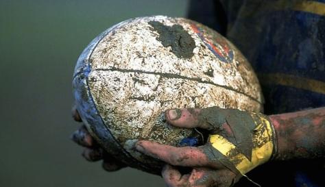 Nel nome del Rugby. Storia di un bambino diventato campione e di una palla ovale, citazioni