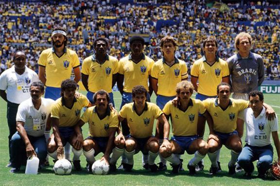 Quelli che aspettano Brasile 2014 8 mondiali in 8 partite