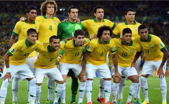 Brasile 2014 tutto deve cambiare perché tutto resti uguale