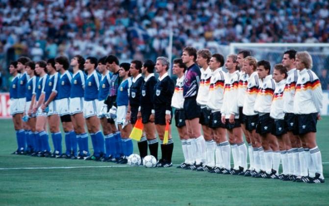 Brasile 2014: la finalissima sarà Germania – Argentina