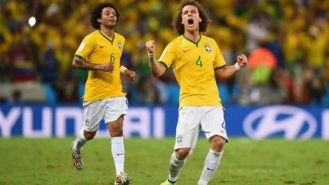 Brasile 2014 le magnifiche quattro