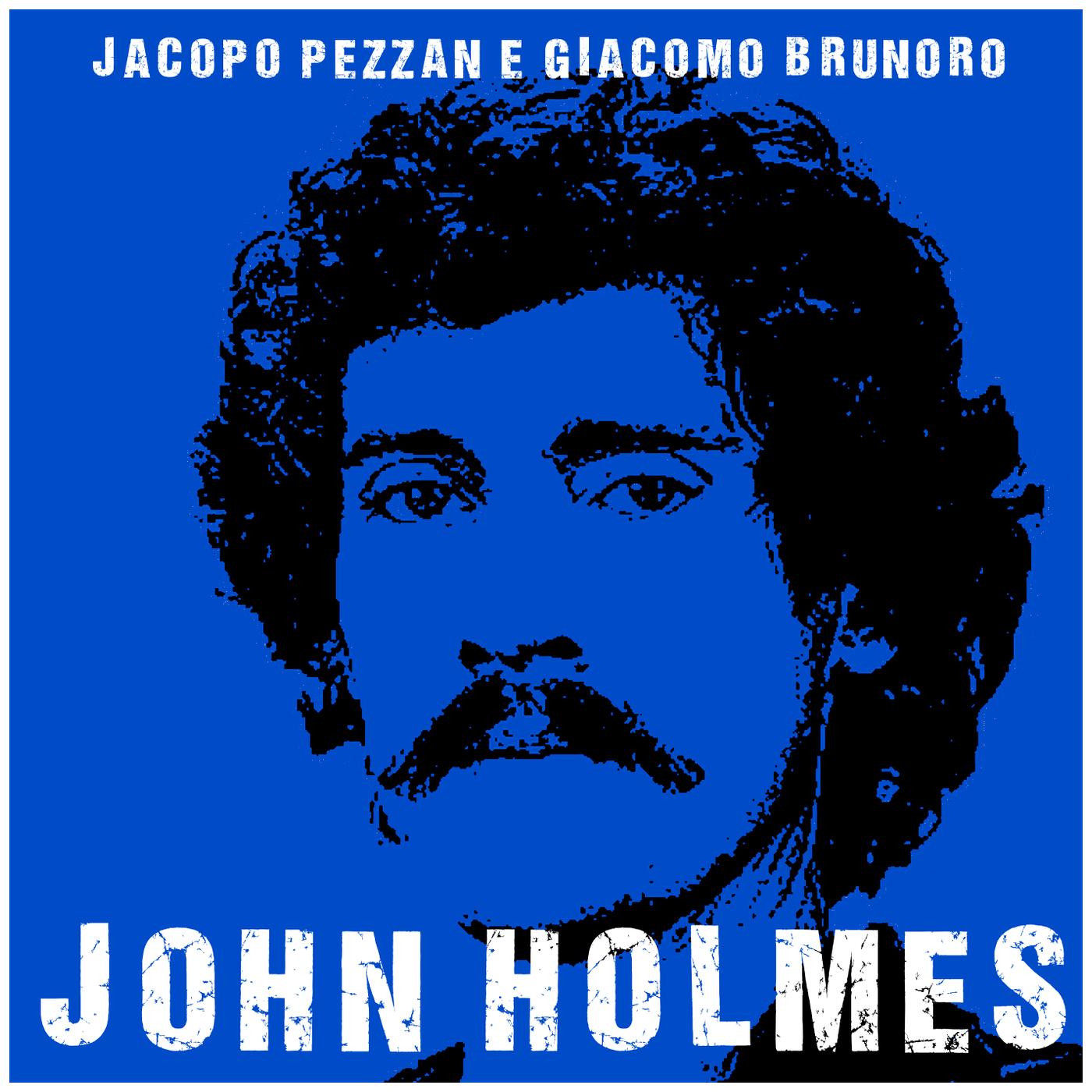 John Holmes porno canale