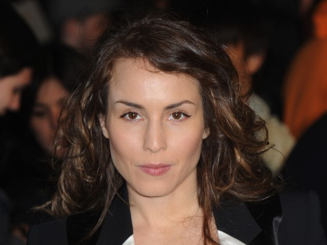 "Noomi Rapace attends ""Paul"" premiere"