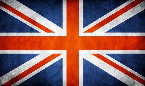 10 argomenti di cui gli italiani sono espertissimi alla faccia delle capre ignoranti - bandiera inglese