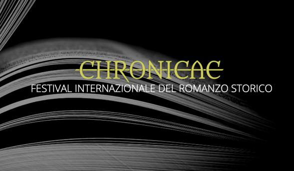 Chronicae 2015, Festival Internazionale del Romanzo Storico