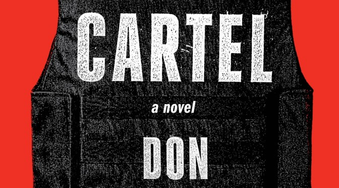 The Cartel, la mia intervista a Don Winslow