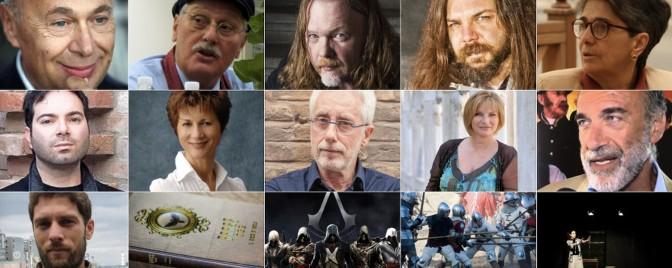 Chronicae 2016, torna il Festival Internazionale del Romanzo Storico