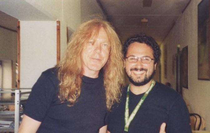 10 concerti memorabili degli Iron Maiden