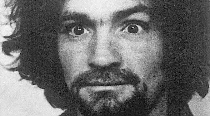 Perché tutti parlano di Charles Manson, l'intervista