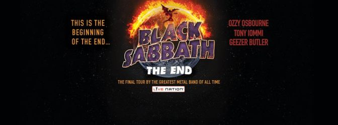 No More Sabbath, fine di una leggenda