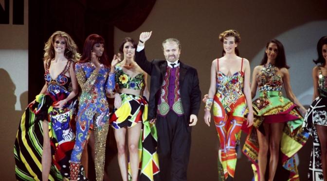 Gianni Versace, omicidio a Miami. Leggi il primo capitolo