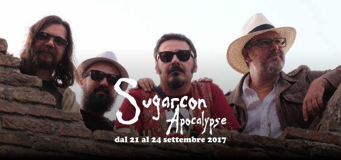 Alla Sugarcon17 debuttano gli Speed Date Letterari