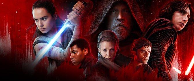 Star Wars: Gli ultimi Jedi, la recensione in anteprima